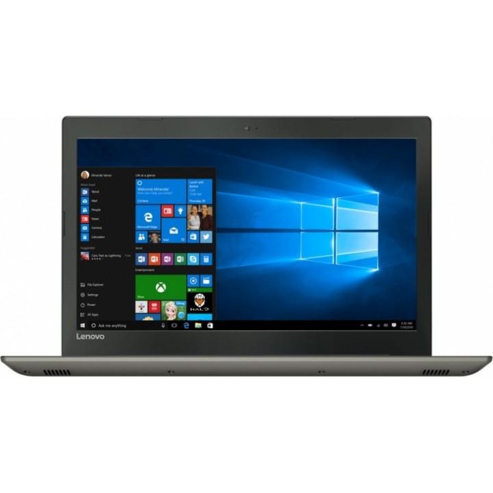 Ноутбук Lenovo IdeaPad 520-15IKBR (81BF005FRK) Grey
