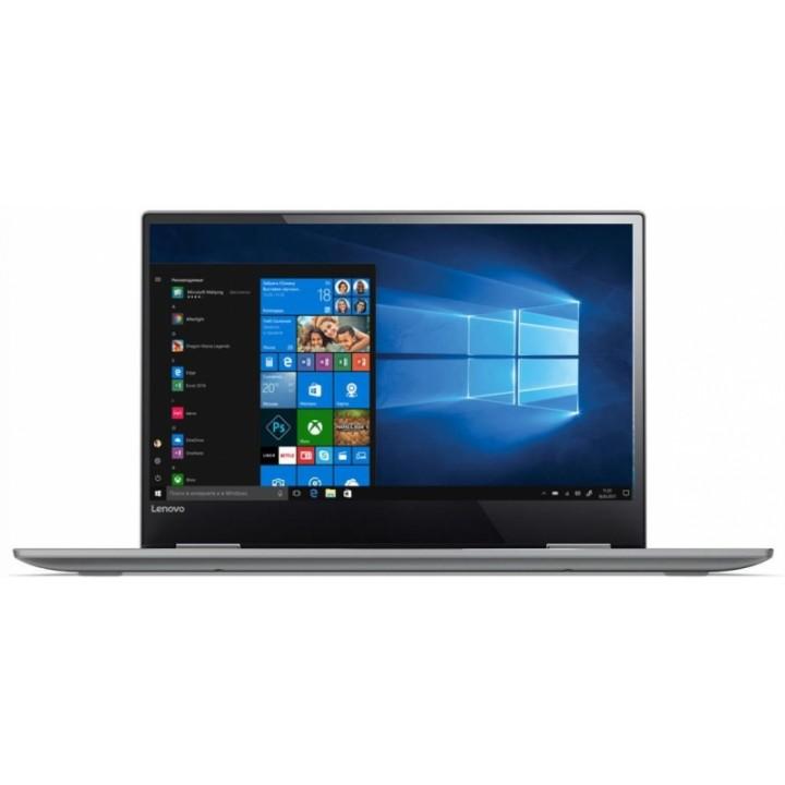 Ультрабук Lenovo Yoga 720-12IKB (81B5004LRK) Grey