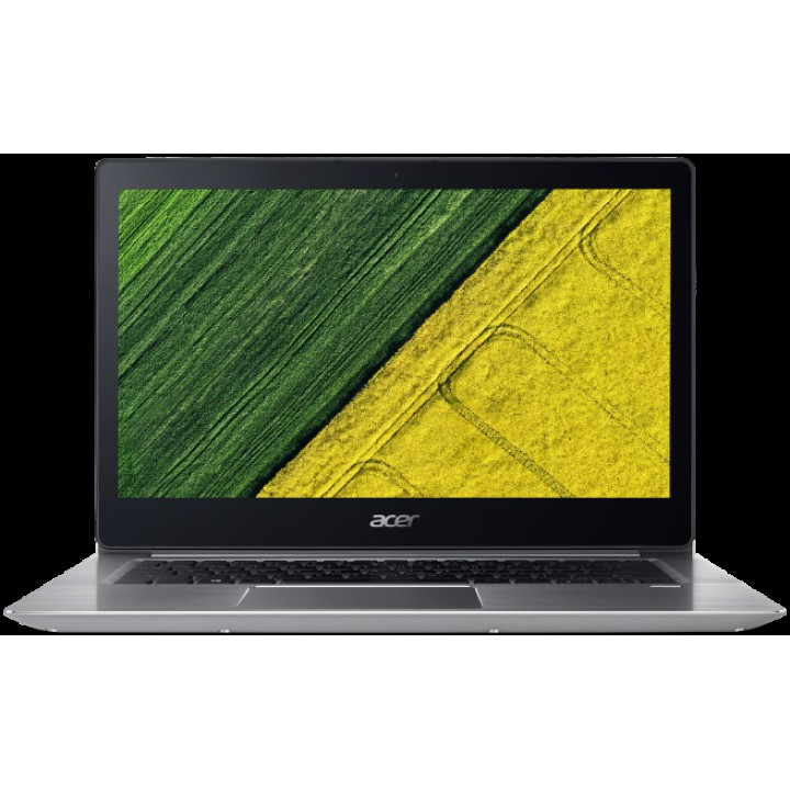 Ультрабук Acer Swift 3 SF314-52-558F (NX.GQGER.003) Silver