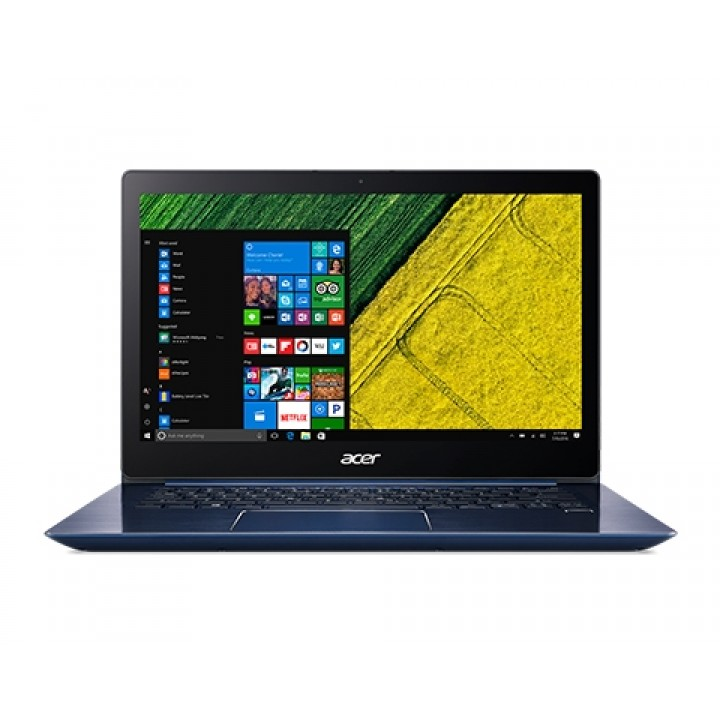 Ультрабук Acer Swift 3 SF314-52-51QS (NX.GQJER.001) Blue