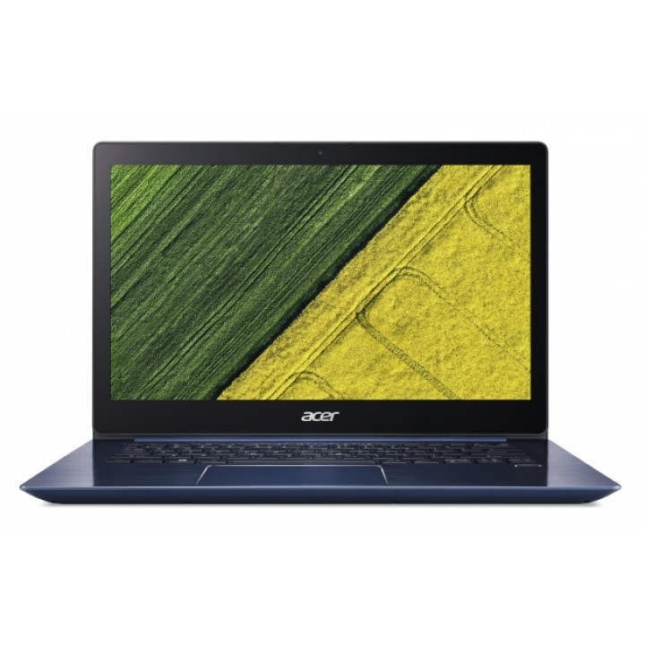 Ультрабук Acer Swift 3 SF314-52G-82UT (NX.GQWER.006) Blue