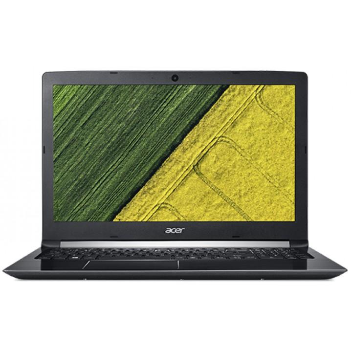 Ноутбук Acer Aspire E5-576G-50NP (NX.GTZER.013) Black