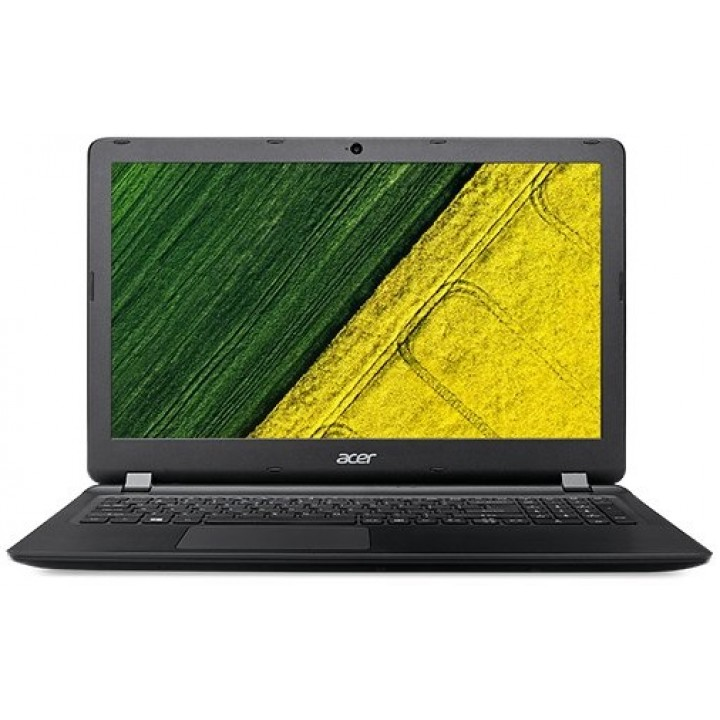 Ноутбук Acer Aspire ES1-572-380R (NX.GD0ER.015) Black