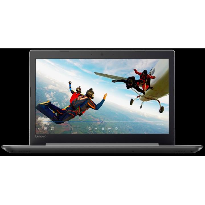 Ноутбук Lenovo IdeaPad 320-15IAP (80XR018RRU) Silver
