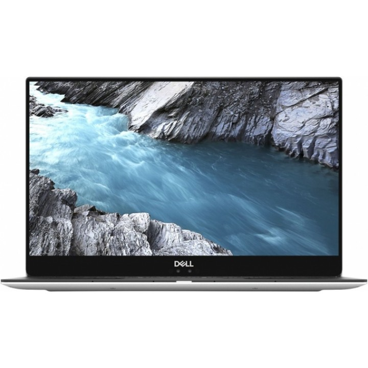 Ультрабук Dell XPS 13 (9370-7895) Silver