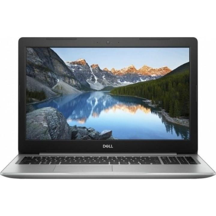 Ноутбук Dell Inspiron 15 5570 (5570-7765) Silver