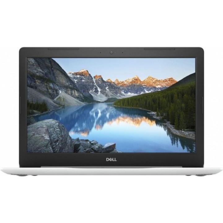 Ноутбук Dell Inspiron 15 5570 (5570-7857) White