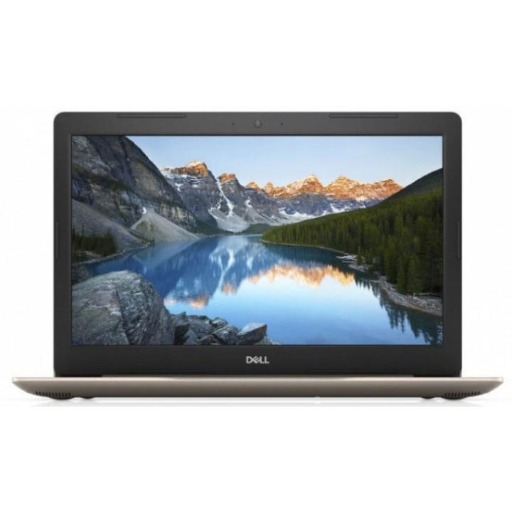 Ноутбук Dell Inspiron 15 5570 (5570-7796) Gold