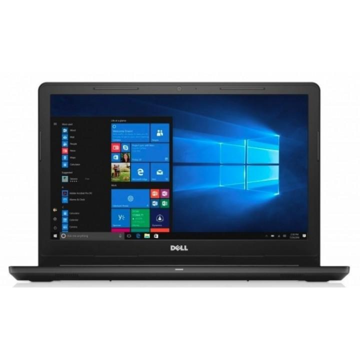 Ноутбук Dell Inspiron 15 3576 (3576-2143) Black