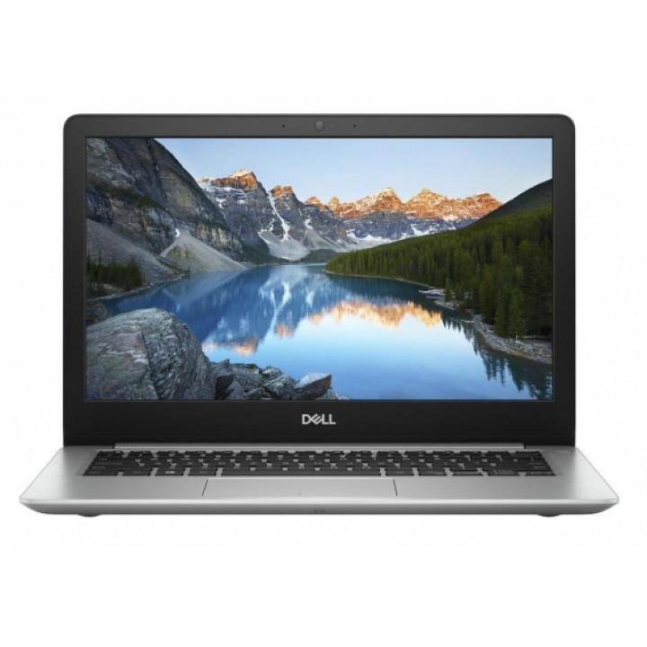 Ноутбук Dell Inspiron 13 5370 (5370-7291) Silver