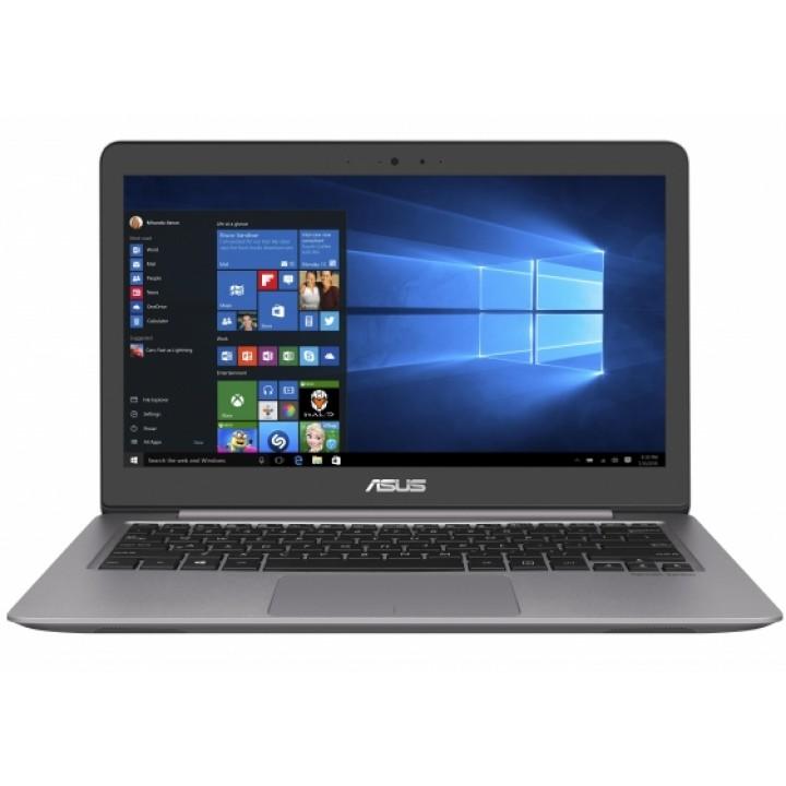Ультрабук Asus ZenBook UX310UF-FC011R (90NB0HY1-M00640) Quartz Grey