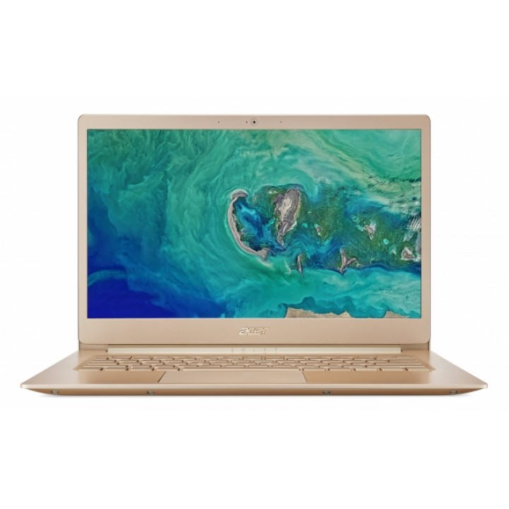 Ультрабук Acer Swift 5 SF514-52T-89RF (NX.GU4ER.001) Gold