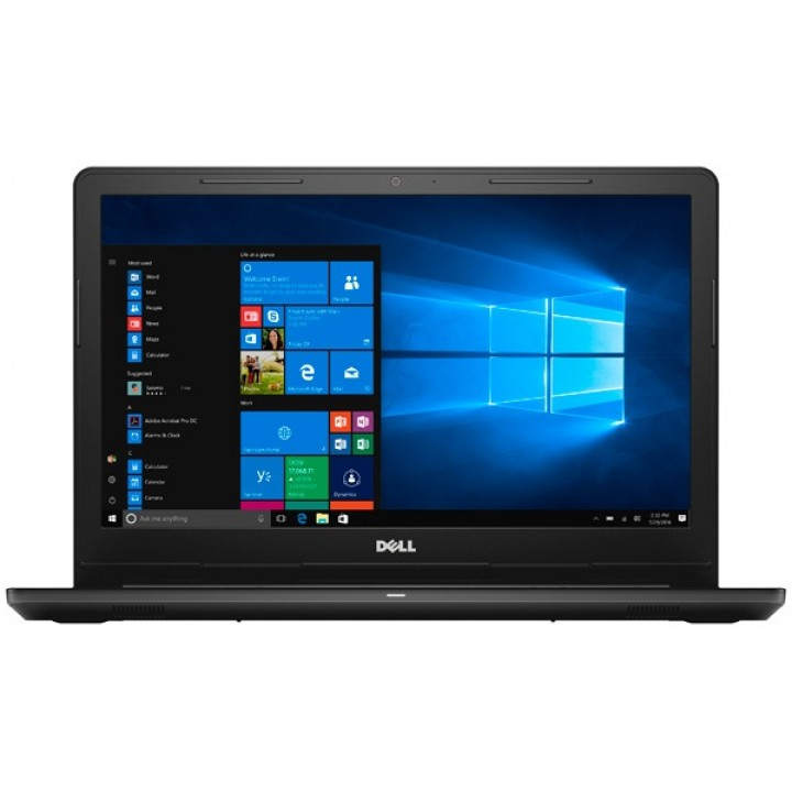 Ноутбук Dell Inspiron 3565 (3565-1979) Black
