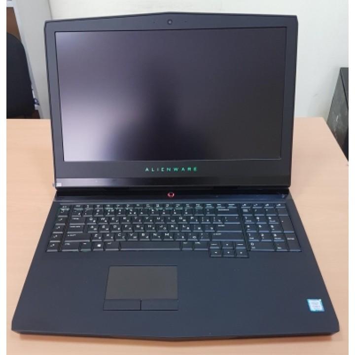 Ноутбук Dell Alienware 17 R4 (A17-8999)