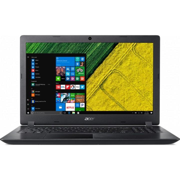 Ноутбук Acer Aspire 3 A315-21G-60X7 (NX.GQ4ER.020) Black