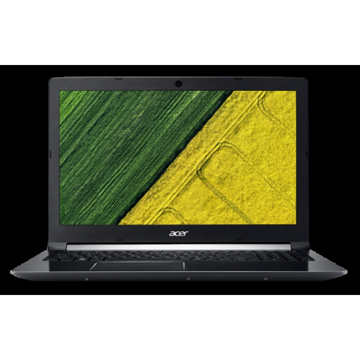 Ноутбук Acer Aspire 7 A715-71G-50LS (NX.GP9ER.013) Black