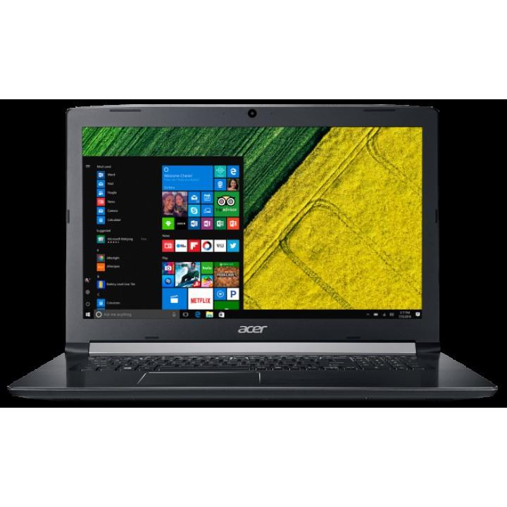 Ноутбук Acer Aspire 5 A517-51G-54LL (NX.GSTER.002) Black