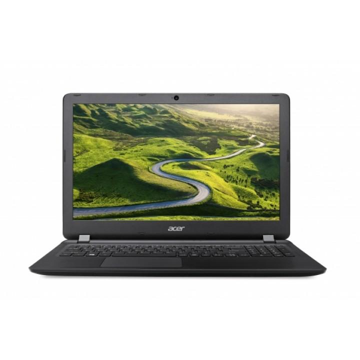 Ноутбук Acer Aspire ES 15 ES1-533-P2XK (NX.GFTER.058) Black
