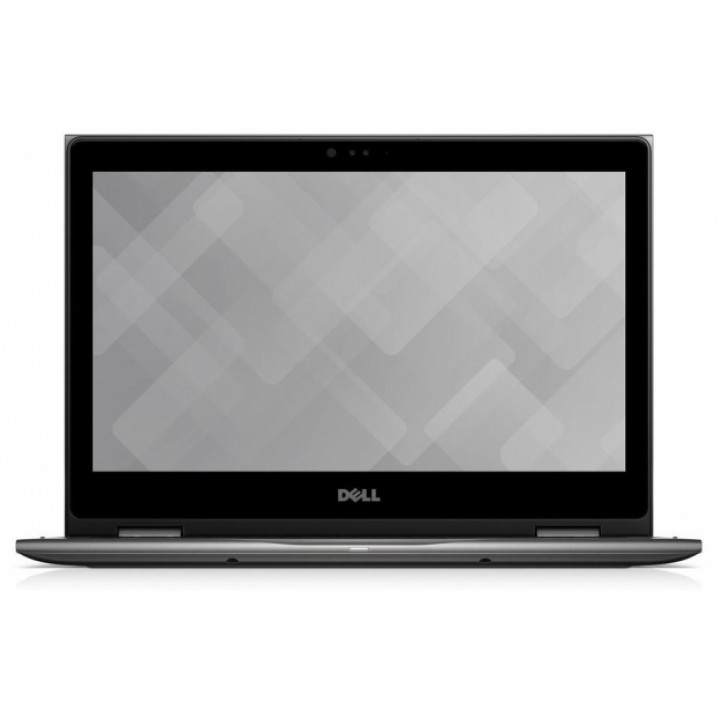 Ноутбук-трансформер Dell Inspiron 5378 (5378-9713) Gray