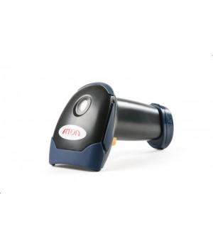 Сканер Атол SB 1101 Plus Black без подставки
