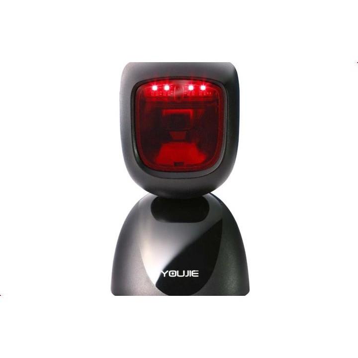 Сканер Youjie HF600-2D