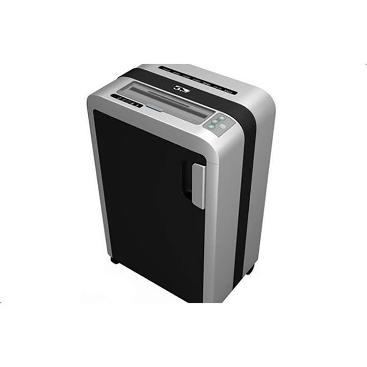 Шредер Bulros 860C Black-Silver