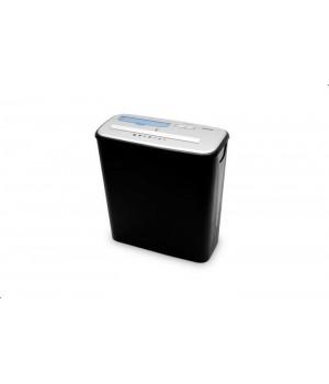 Шредер Deluxe DLOS-7ZB Black 1001931