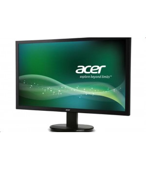 Монитор Acer K202HQLb Black