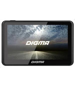 Навигатор Digma AllDrive 501 Black