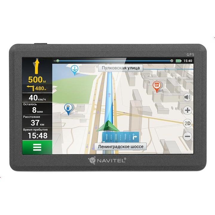 Навигатор Navitel C500 на WindowsCE
