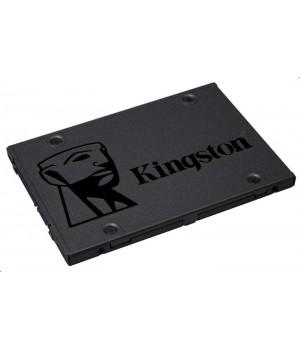 Жесткий диск 120Gb - Kingston A400 SA400S37/120G
