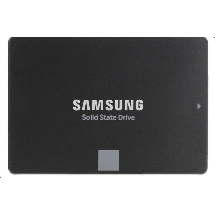 Жесткий диск 250Gb - Samsung 860 EVO MZ-76E250BW
