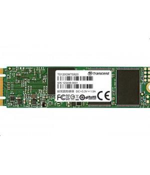 Жесткий диск 120Gb - Transcend MTS820S TS120GMTS820S