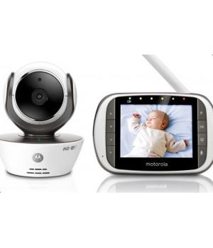 Видеоняня Motorola MBP 853 Connect