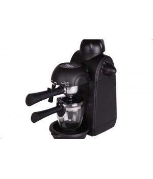 Кофемашина Delta Lux DL-8159K Black