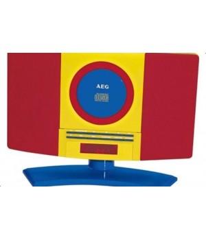 Минисистема AEG MC 4464