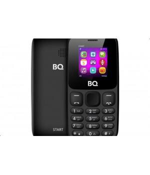 Сотовый телефон BQ 1413 Start Black