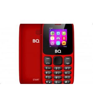 Сотовый телефон BQ 1413 Start Red