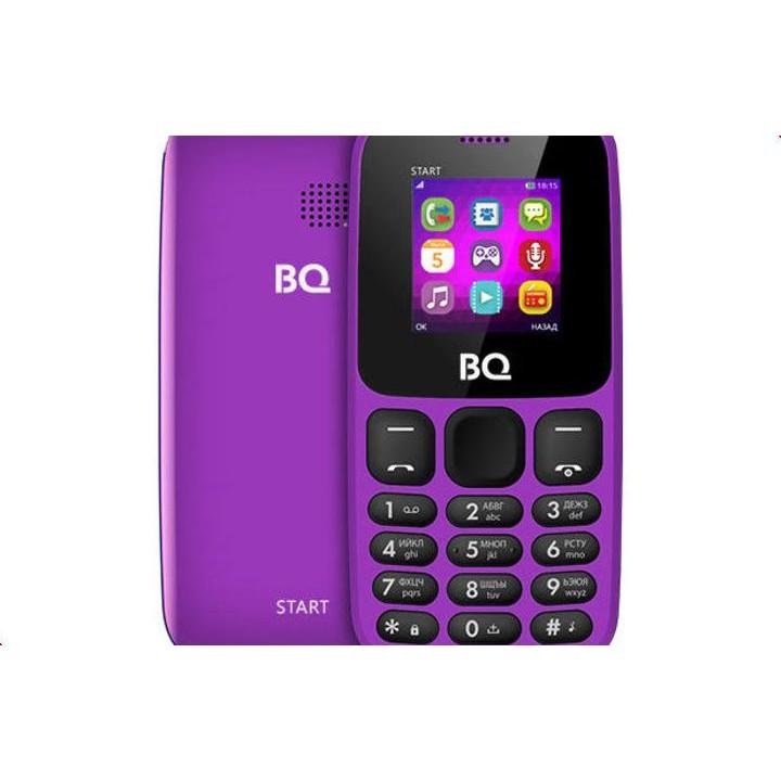 Сотовый телефон BQ 1413 Start Purple