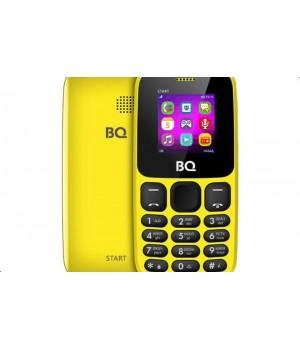 Сотовый телефон BQ 1413 Start Yellow