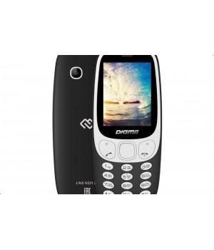 Сотовый телефон Digma Linx N331 Black