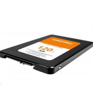 Жесткий диск SmartBuy Jolt 120 GB (SB120GB-JLT-25SAT3)