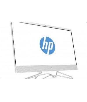 Моноблок HP 24-f0015ur 4GV52EA Snow White (Intel Pentium J5005 1.5 GHz/4096Mb/1000Gb/DVD-RW/Intel HD Graphics/Wi-Fi/23.8/1920x1080/DOS)