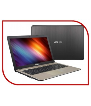 Ноутбук ASUS X540YA-XO047D 90NB0CN1-M00660 (AMD E1-7010 1.5 GHz/2048Mb/500Gb/AMD Radeon R2/Wi-Fi/Bluetooth/Cam/15.6/1366x768/DOS)