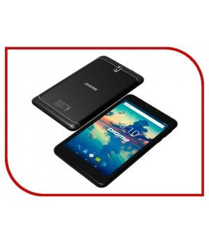 Планшет Digma Plane 7561N 3G Black PS7176MG (MediaTek MT8321 1.3GHz/1024Mb/16Gb/3G/Wi-Fi/Bluetooth/GPS/Cam/7.0/1280x800/Android)