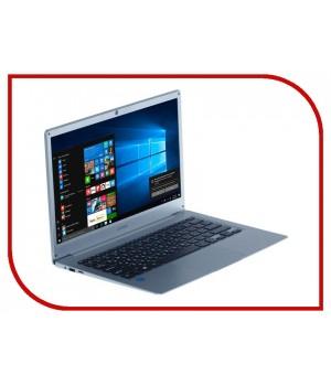 Ноутбук Digma EVE 300 (Intel Atom x5-Z8350 1.44 GHz/2048Mb/32Gb SSD/Intel HD Graphics/Wi-Fi/Bluetooth/Cam/13.3/1920x1080/Windows 10 Home 64-bit)
