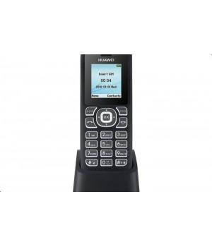 Радиотелефон Huawei F362 Black