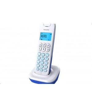 Радиотелефон Alcatel Е192 Ru White