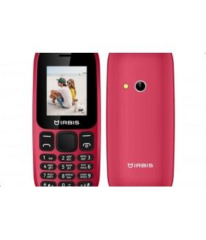Сотовый телефон Irbis SF16 Red