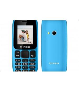 Сотовый телефон Irbis SF16 Azure